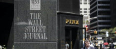 dow_wallstreet - Доу-Джонс Dow Jones и Уолл-стрит джорнал The Wall-Street Journal